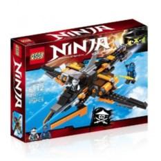Конструктор Ninja, 273 детали