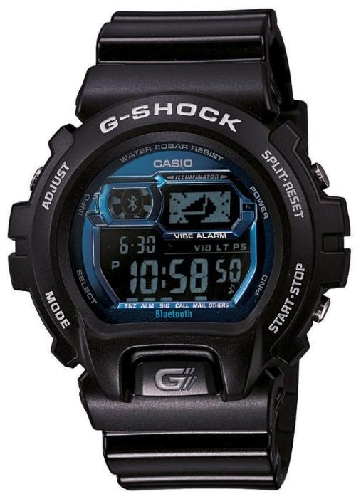Часы Casio G-Shock GB-6900B-1B Classic Collection