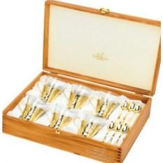 Подарочный набор для чая на 6 персон Chinelli