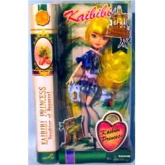 Кукла Kaibibi Принцесса в стране чудес