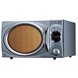 Микроволновая печь LG MH-6652 FS
