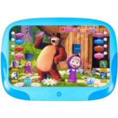 Интерактивный 3D планшет «Маша и Медведь»