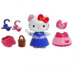 Игровой набор «Золушка» Hello Kitty