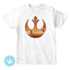 Детская футболка Rebels