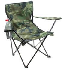 Туристическое кресло с подстаканником