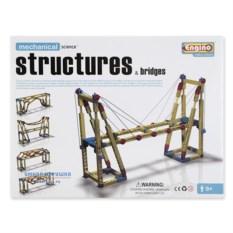 Конструктор Engino «Мосты и сооружения»