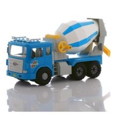 Игрушка Машина бетономешалка Mах