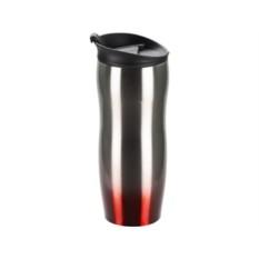 Красная термокружка