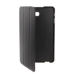 Аксессуар Чехол Samsung Galaxy Tab Baggage Black