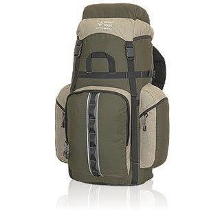 Универсальный рюкзак «Дельта 75»