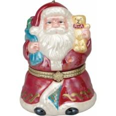 Новогодняя музыкальная композиция Дед Мороз
