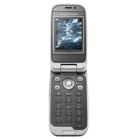 Телефон Sony Еricsson Z610