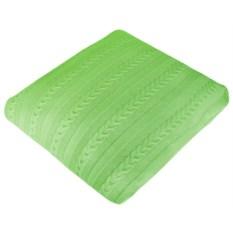 Светло-зеленая подушка Comfort
