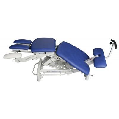 Стол для мануальной терапии Lojer Manuthera 241