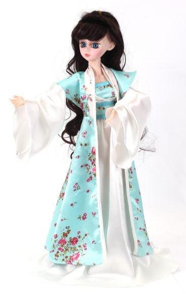 Кукла Наоми