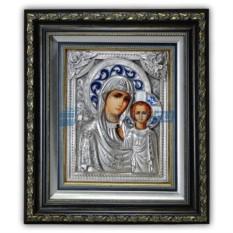 Икона Пресвятая Богородица Казанская