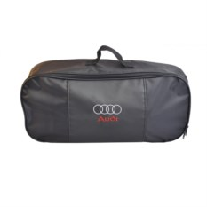 Аварийный набор в сумке с логотипом Audi