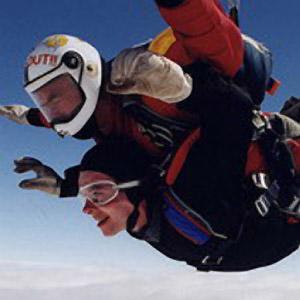 Прыжок с парашютом для новичков