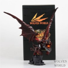 Фигурка Cataclysm Dethling Maquette Action Figure