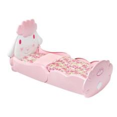Кроватка Овечка от Zapf Creation Baby Annabell