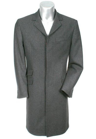 Пальто Merc «Lord John»