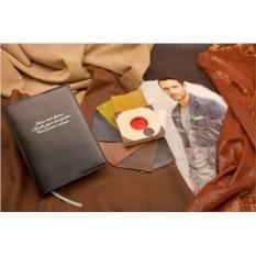 Подарочный ежедневник с надписью Annabelle