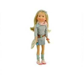 Игрушка Annabell Tween кукла Шведка