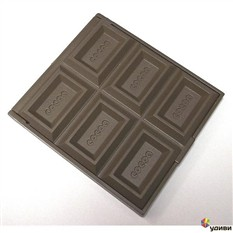 Зеркало Молочный шоколад