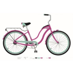Велосипед Schwinn Starlet (2015)