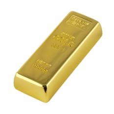 Флешка Gold в виде слитка золота (32 Gb)