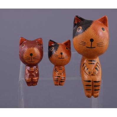 Набор фигурок «Котята»