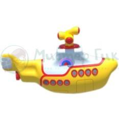 Флешка Желтая подводная лодка Yellow Submarine 8Гб
