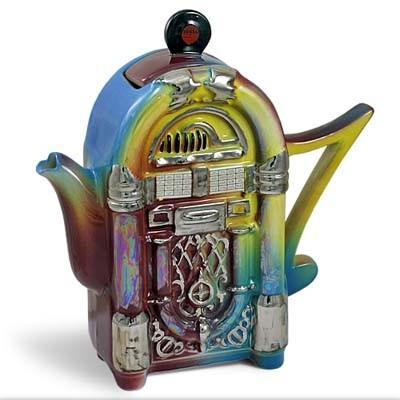 Чудо-Чайник «Чайный дискобармен»