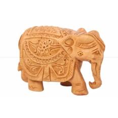 Статуэтка Слон с опущенным хоботом