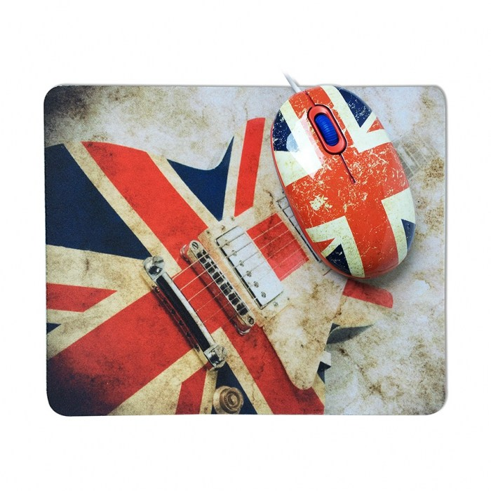 Набор Британский рок