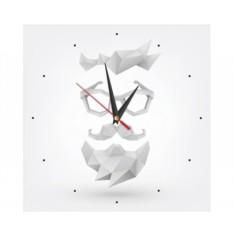 Настенные часыХипстер