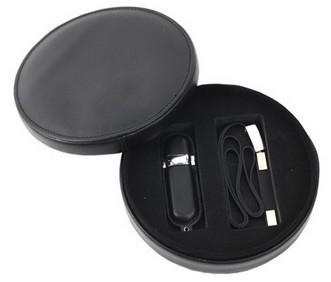Набор: флеш-карта USB 2