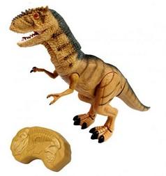 Радиоуправляемая игрушка «Динозавр»