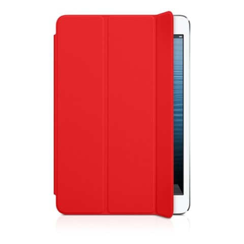 Чехол Apple для iPad mini Cover Polyurethane RED