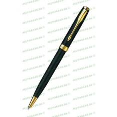 Матовая черная шариковая ручка Parker Sonnet