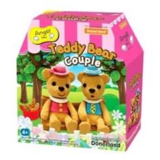 Глина для детского творчества Teddy Bear