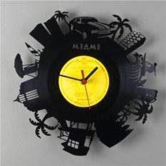 Часы Майами
