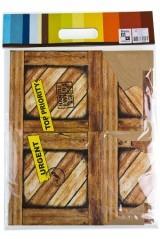 Коробка подарочная Секретный груз-4