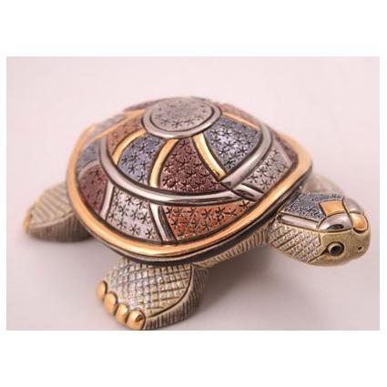 Статуэтка декоративная «Черепаха»