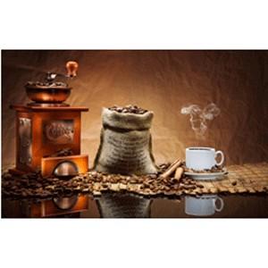 Сертификат Мастер-класс «Кофе-арт»