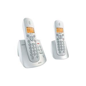 Радиотелефон Philips CD2452