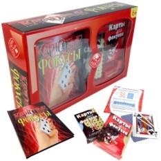 Игровой набор «Карточные фокусы»