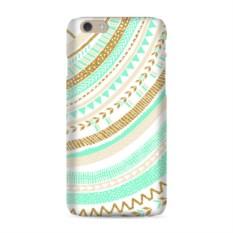 Чехол Mint Pattern для телефона iPhone 6