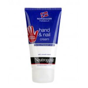 Крем-уход для рук и ногтей Hand Care Neutrogena