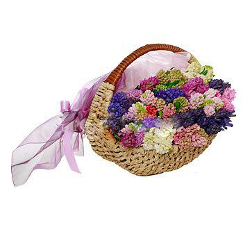 Весна в Вашем Доме «Гиацинты»